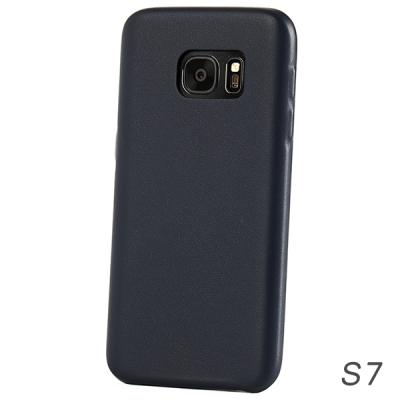 [매니퀸] 아티피셜 스마트폰케이스 갤럭시S7 네이비