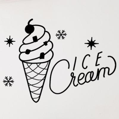cj868-달달한아이스크림_그래픽스티커