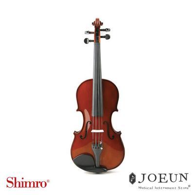 [심로] 국산 바이올린 SN-591 / 사각케이스 풀패키지