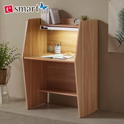 클로버 가정용 독서실책상 LED스탠드 포함