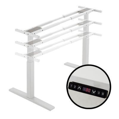 전동 높이조절 스탠딩책상 하드웨어(상판없음) PM400