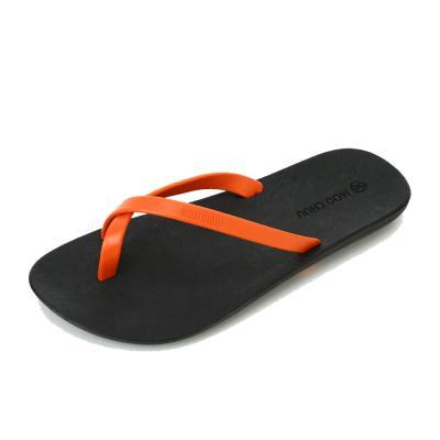 summer 블랙 오렌지 쪼리 조리 편한쪼리 발편한쪼리