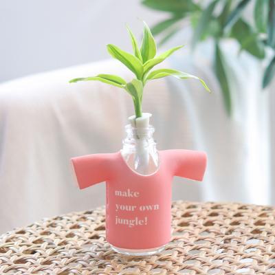 메이크정글 MANITTO NO.2 마니또팟 공기정화식물