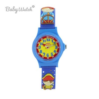 [Babywatch] 유아용 손목시계 - Corsaires(해적)
