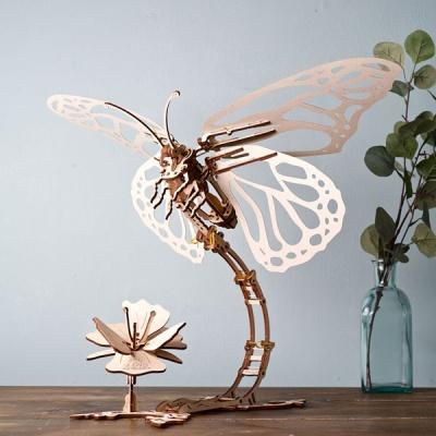 나비(Butterfly)