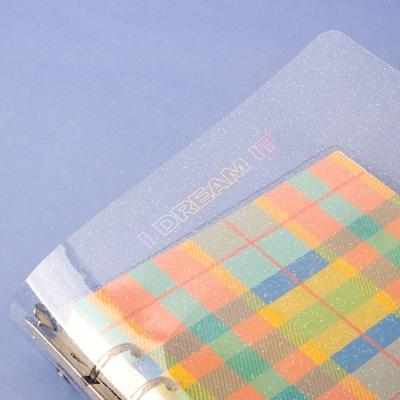루카랩 A5 2020 날짜형 6공 다이어리 팩