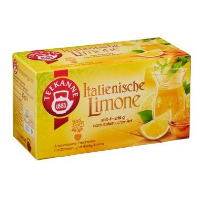 [티칸네] 이탈리안 레몬 20티백 (사과 앤 레몬티)