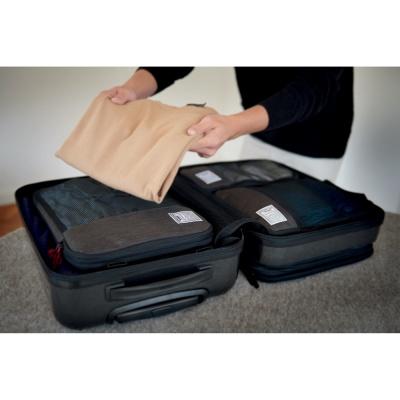 [TROIKA] BUSINESS 여행 압축팩 세트 (BBG56/GY)