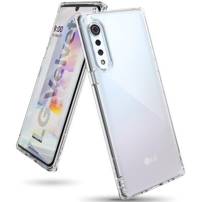 LG 벨벳 케이스 링케퓨전