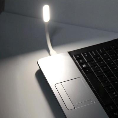 온오프 USB 플랙서블 LED램프