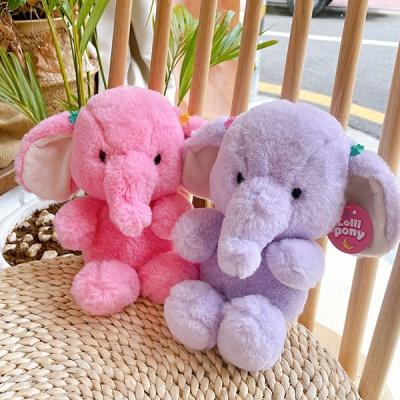 아기코끼리 코코 인형