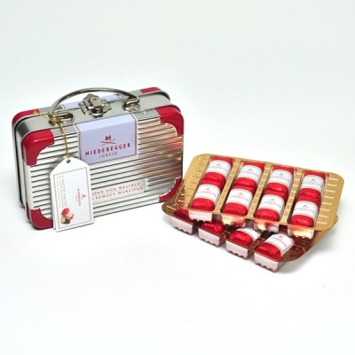 Marzipan Classic Suitcase 마지판 클래식 슈트케이스