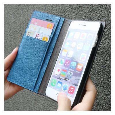 심플핏 폰케이스 카뎃블루 (iPhone 6/6S Plus)