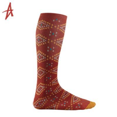 [Altamont] RUGGY SOCK (Brick)
