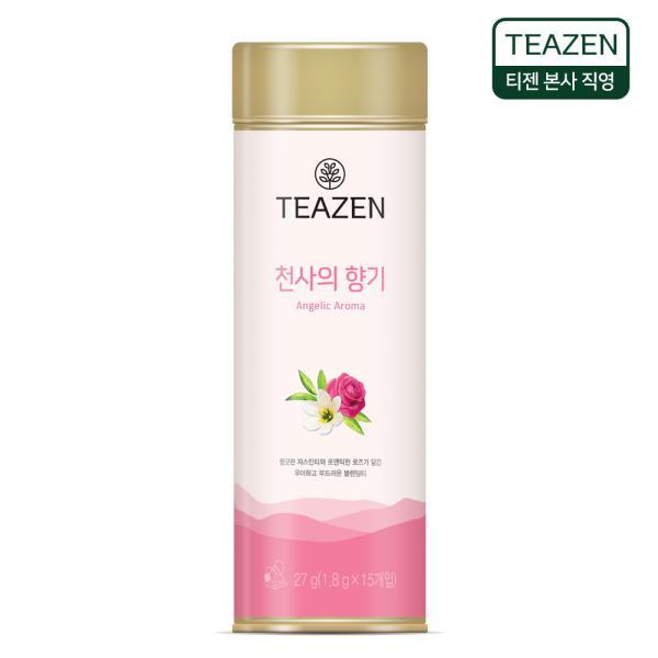티젠 천사의 향기 15개입