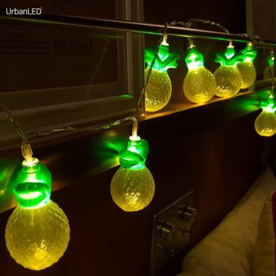 어반 LED 파인애플 무드등