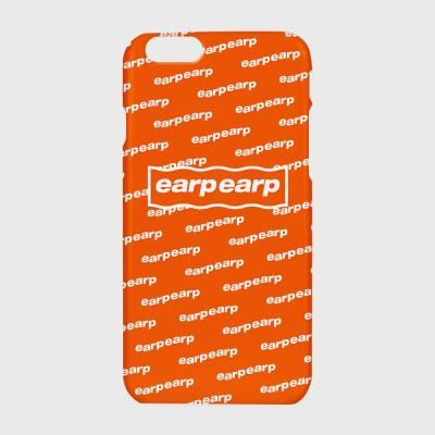 Earpearp logo-orange