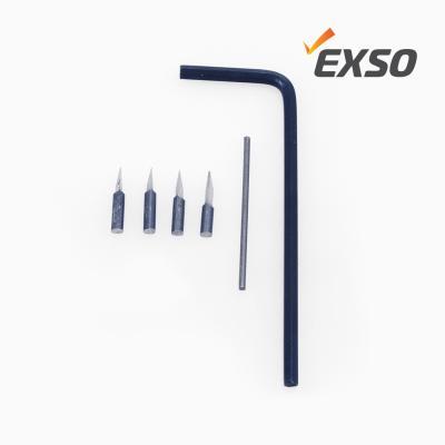 엑소 EXSO 광섬유 케이블 스트리퍼 SC 6/8 교체 날