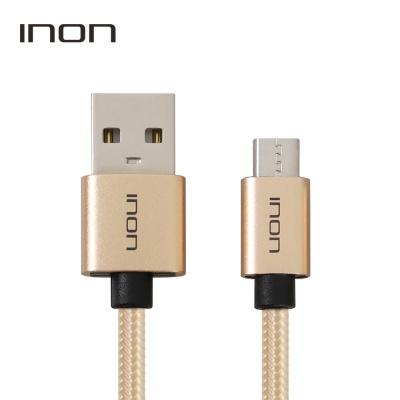 USB 마이크로 5핀 고속충전 데이터 케이블 IN-CAUM101