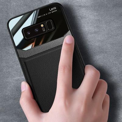 핸드폰/갤럭시노트9/노트8/클랙식 슬림핏 스킨/케이스