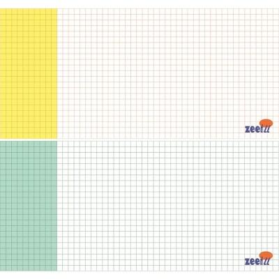 [지일상점] Greed 메모패드 떡메모지 2color
