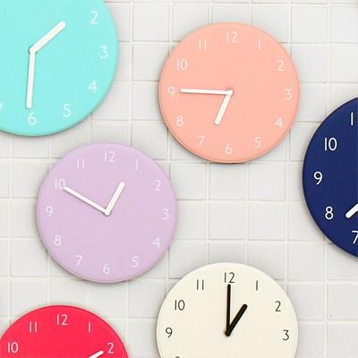 컬러팝 시계 - NUMBER TYPE 230N