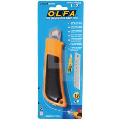 18mm커터칼 L-2 (OLFA) 302870