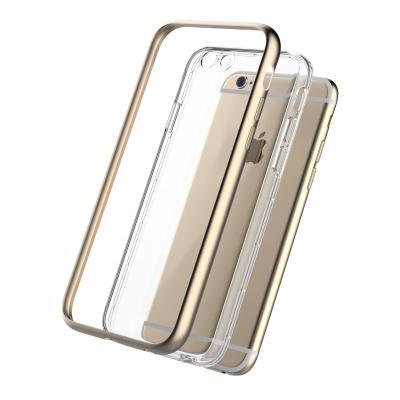 카니 듀얼 메탈 범퍼 아이폰6S 플러스 케이스