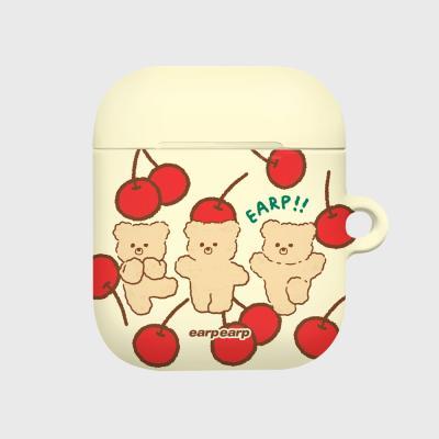 cherry nini-ivory(Hard air pods)