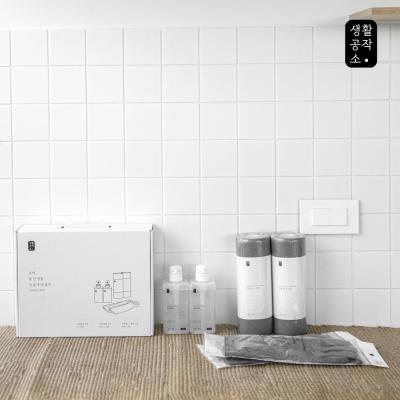 [생활공작소] 주방용품 선물세트