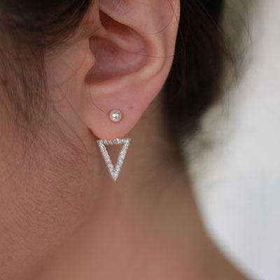 Grace earring