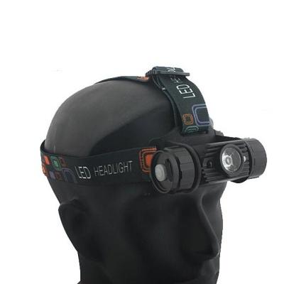 야토 LED 헤드랜턴 센서 1 충전식 [W07D624]