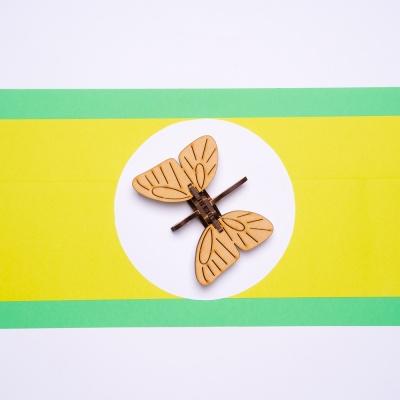 [DIY 나비 만들기] 집콕놀이 만들기 장난감