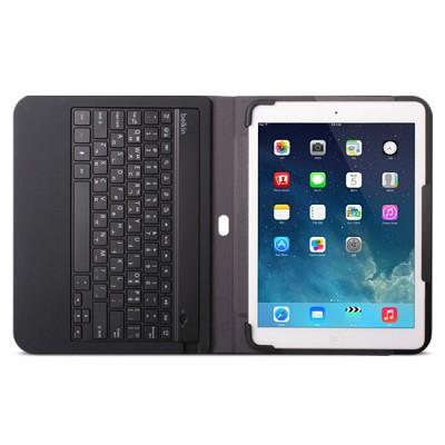 벨킨 QODE 유니버설 25cm(10) 범용 태블릿 키보드 케이스{F5L170kr}갤럭시탭3 10.1/갤럭시노트10.1 2014 에디션/넥서스10