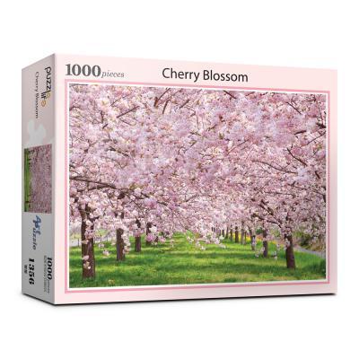 1000피스 벚꽃 직소퍼즐 PL1356