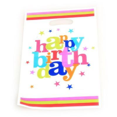 [생일파티스타] 비닐 쇼핑백 (10입)