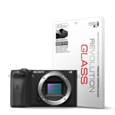 프로텍트엠 소니 A6600 0.3T 강화유리 액정보호 필름