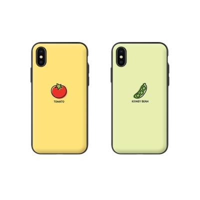 [아이폰11]스윗후르추 마그네틱 자석 도어 범퍼케이스