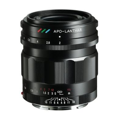 보이그랜더 APO-LANTHAR 35mm F2 / E-Mount