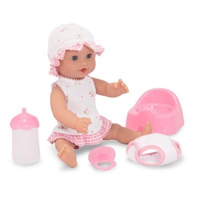 아기 돌보기 인형