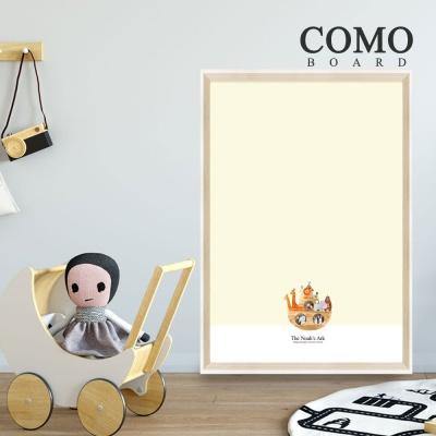 [꼬메모이]꼬모보드 노아의방주 M / 칠판 자석 유아