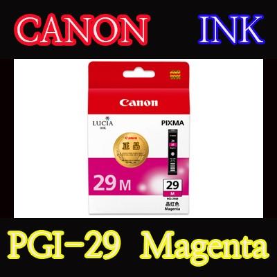 캐논(CANON) 잉크 PGI-29 / Magenta / PGI29 / PRO-1 / PRO1