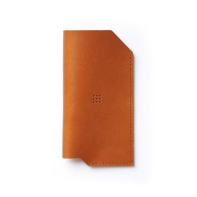 502 아이폰 6 & 6+ 슬리브 -pocket (rust)