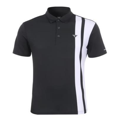 골프웨어 골프복 반팔 티셔츠 남성 기능성 라운딩 D18