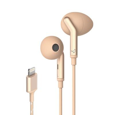 아이폰 전용 이어폰 IN-EAR