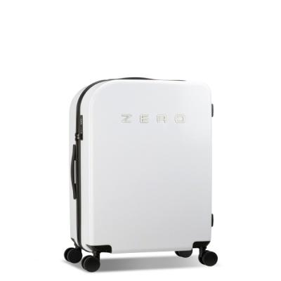 ZERO 2 스마트캐리어 20 INCH WHITE
