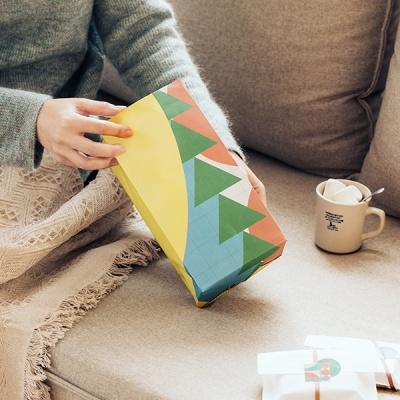라이브워크 포장지 세트 - L (3 color)