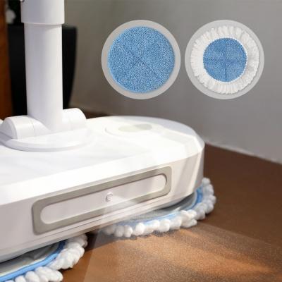 [무아스] 클린마스터 무선 전동 물걸레 청소기