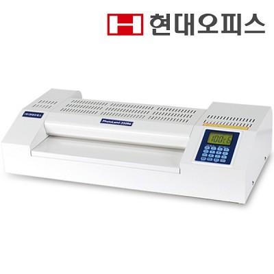 [현대오피스] 국산 A3용 코팅기 PL-350R6+사은품증정