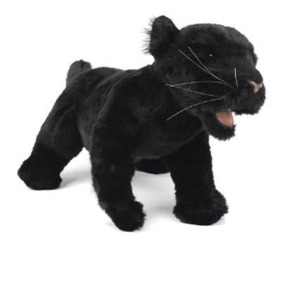 5014번 흑표범 Black Panther Baby/43cm.L